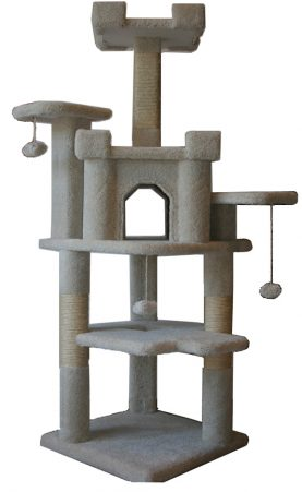 Castle Mania Cat Tree