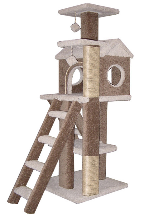 Tree House Cat Furniture