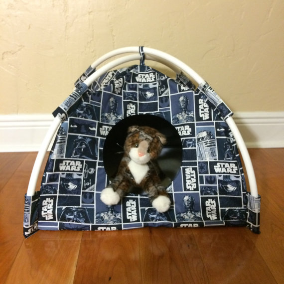 ... Star Wars Kitties Modern Cat Tent & Cat Tents Archives - PlaytimeWorkshop.com - PlaytimeWorkshop.com
